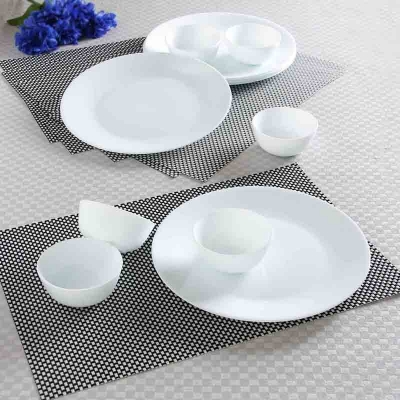 Dinner Set with Table Mats