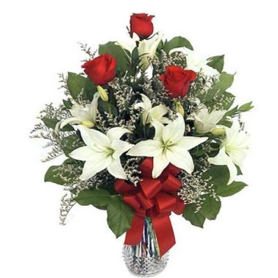 Charming Flowers For You