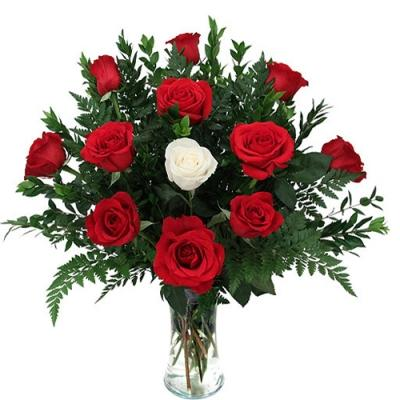 Special Love Flowers