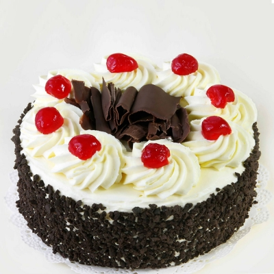 Black Forest Cake Direct From Five Star Bakery