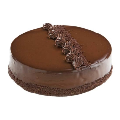 Chocolate Cake Direct From Five Star Bakery
