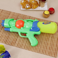 Multi Color Water Gun Pichkari