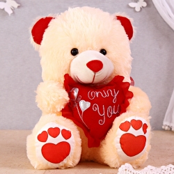 Only You : Teddy Bears