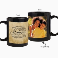 Personalized Mother's Mug 24