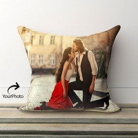 Perfect Couple Pillow