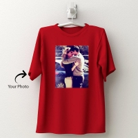 Close To My Heart Personalized T-shirt