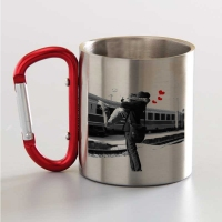I have loved you stainless steel mug 27