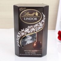 Lindt Lindor 60% Cocoa Truffles Chocolate Box