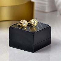 Beautifully Crafted Cufflinks in a Box