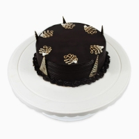 500 Gms Delicious Chocolate Truffle Cake