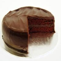 500 Gms Veg Chocolate Cake