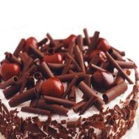 2 Kgs Veg Chocolate Cake