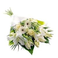 Condolence Flower Bunch
