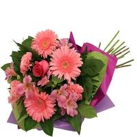 Only Pink Bouquets