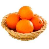 Juicy Orange Basket
