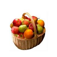 Healthy Treat Basket