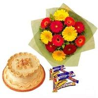 Mother's Day Delightful Hamper