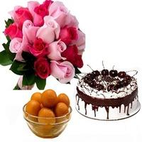 Sweetness of Hamper
