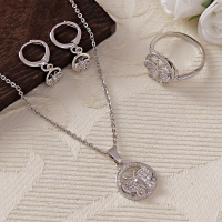 Adorable Jewelries Set for Gifting