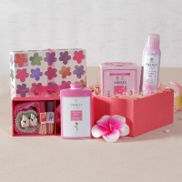 Yardley English Rose Hamper with Gift Box